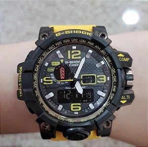 02b89a4346f Relógio G-Shock M2 - BP Store - As melhores marcas!