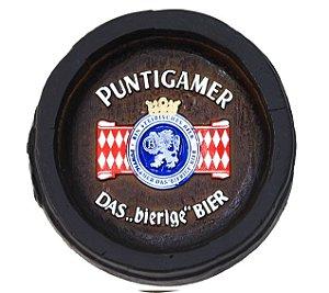 Barril Mini de parede em resina KG - Decoração – Putingamer Cerveja