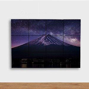 Painel Decorativo Fuji Noturno