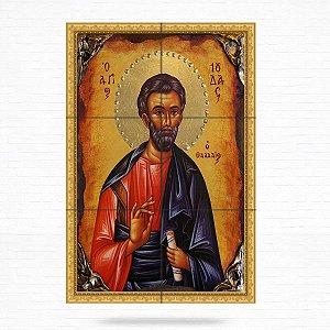 Painel Decorativo de São Judas Tadeu
