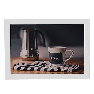 Quadro Decorativo Coffee
