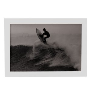 Quadro Decorativo Surf Ataque Aereo