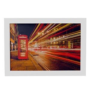 Quadro Decorativo Cabine Telefônica de Londres