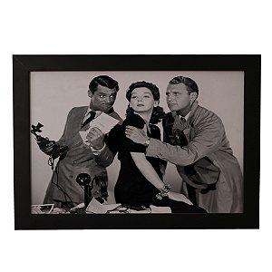 Quadro Decorativo Cary Grant