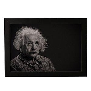 Quadro Decorativo Albert Einstein