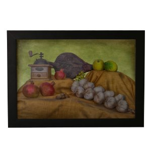 Quadro Decorativo Frutas Mortas #1