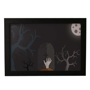 Quadro Decorativo Halloween