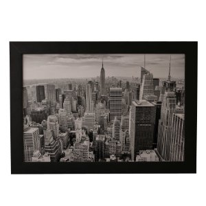 Quadro Decorativo Manhattan