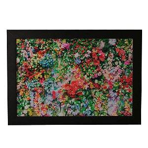 Quadro Decorativo Flores #2