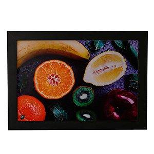 Quadro Decorativo Frutas Cítricas