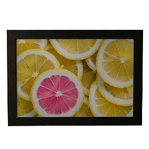 Quadro Decorativo Limão da Persia