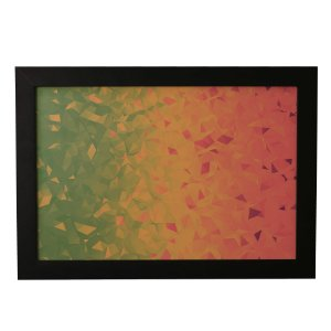 Quadro Decorativo Abstrato #7