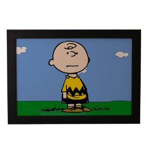 Quadro Decorativo Charlie Brown #1