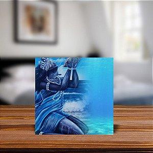 Azulejo Decorativo Iemanja #3