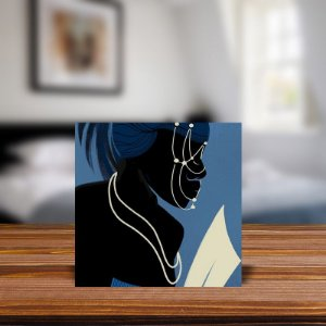 Azulejo Decorativo Oxala #2