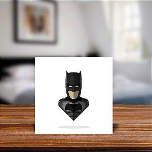 Azulejo Decorativo Batman