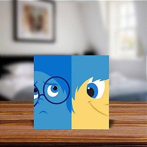 Azulejo Decorativo Divertidamente