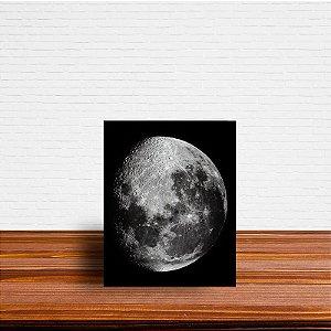 Azulejo Decorativo Lua