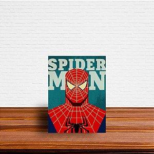 Azulejo Decorativo Homem aranha