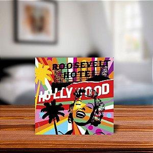 Azulejo Decorativo Hollywood