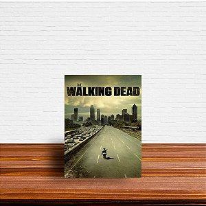 Azulejo Decorativo The Walking Dead
