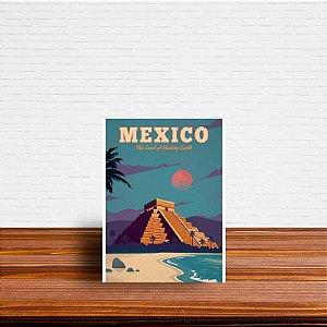 Azulejo Decorativo Mexico