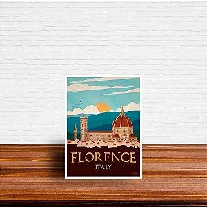 Azulejo Decorativo Florence