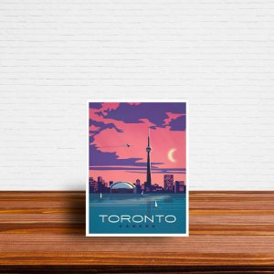 Azulejo Decorativo Toronto