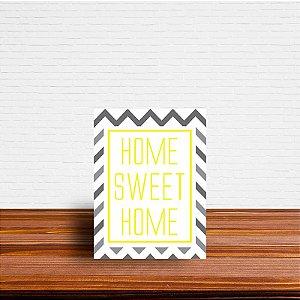 Azulejo Decorativo Home Sweet Home 1