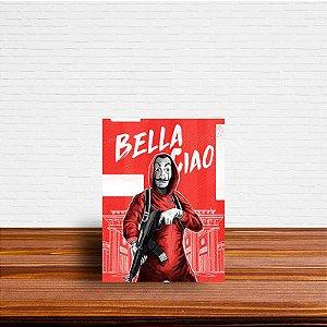 Azulejo Decorativo Bella ciao