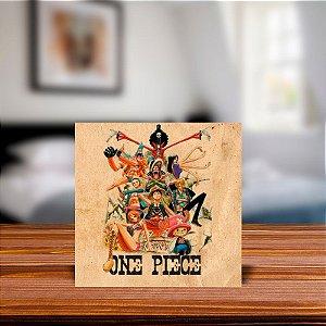 Azulejo Decorativo One Piece