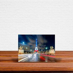 Azulejo Decorativo Torre Eiffel