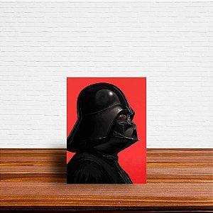 Azulejo Decorativo Darth Vader