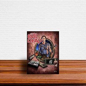 Azulejo Decorativo The Evil Dead