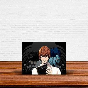 Azulejo Decorativo Death Note 1