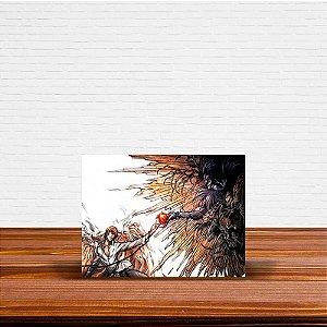 Azulejo Decorativo A Criação de Death Note