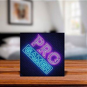 Azulejo Decorativo Pro Gamer