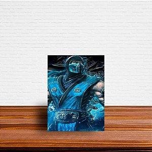 Azulejo Decorativo Sub-Zero
