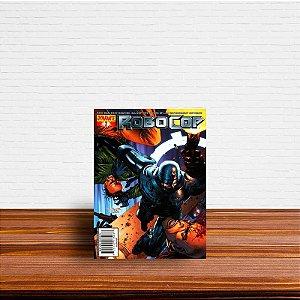 Azulejo Decorativo Robocop HQ 1