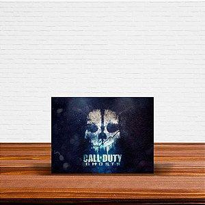 Azulejo Decorativo Call Of Duty Ghosts