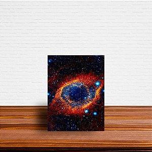 Azulejo Decorativo Nebulosa Olho de Deus