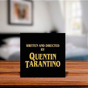 Azulejo Decorativo Quentin Tarantino