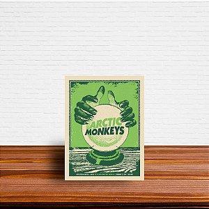 Azulejo Decorativo Artic Monkeys