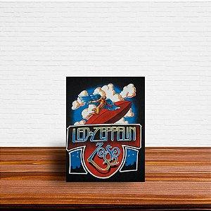 Azulejo Decorativo Led Zeppelin