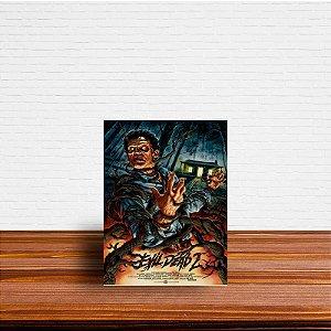 Azulejo Decorativo Evil Dead 2