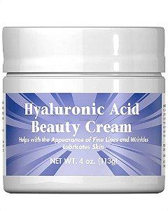 Ácido Hialurônico Creme de Beleza Nature Smart 113 g