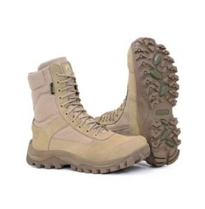 Bota Tática - Airstep Army Easy Boot Light - 8628-25