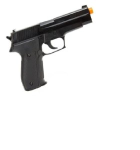 Pistola Airsoft Sig Sauer P226 Training Series