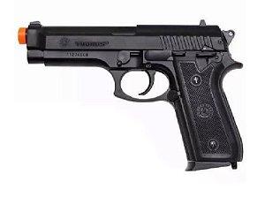 Pistola Airsoft Taurus PT92 ABS - Cybergun