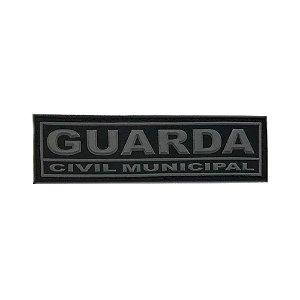 Tarjeta Emborrachada Colete Guarda Civil M.